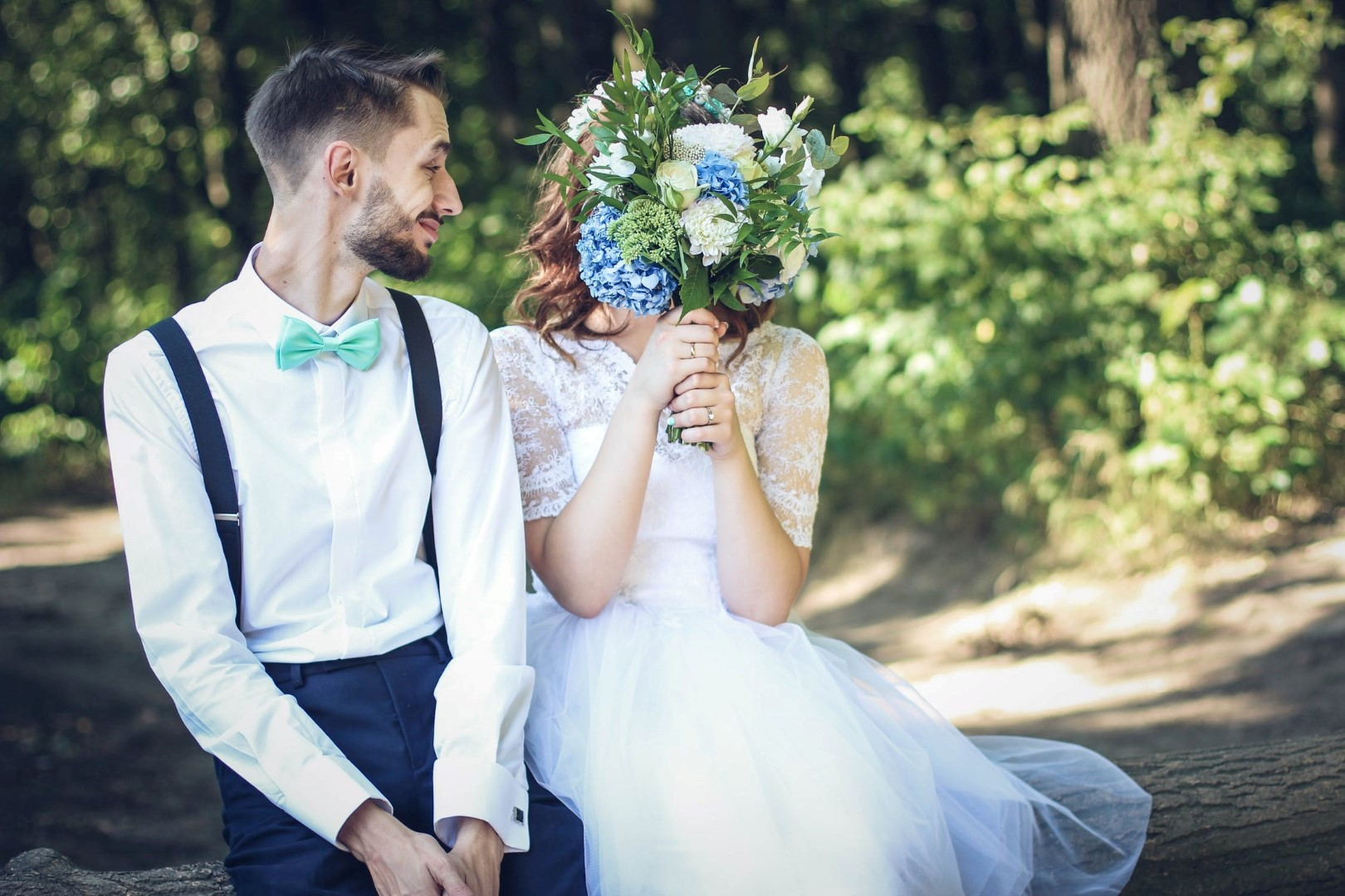how to create a perfect wedding budget