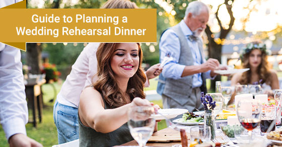 Guide to Planning a Wedding Rehearsal Dinner