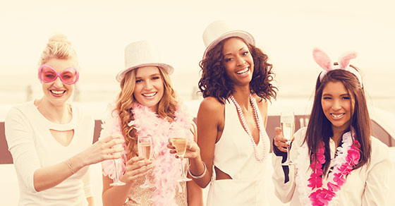 Planning a Bachelorette Party in Toronto